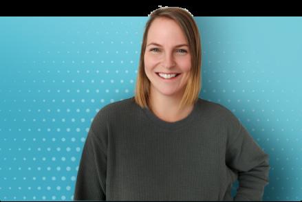 Was unsere MitarbeiterInnen sagen - Interview mit Jana Seewald